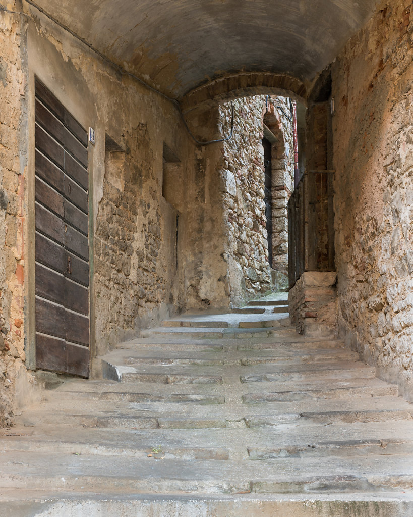 Treppe (II)