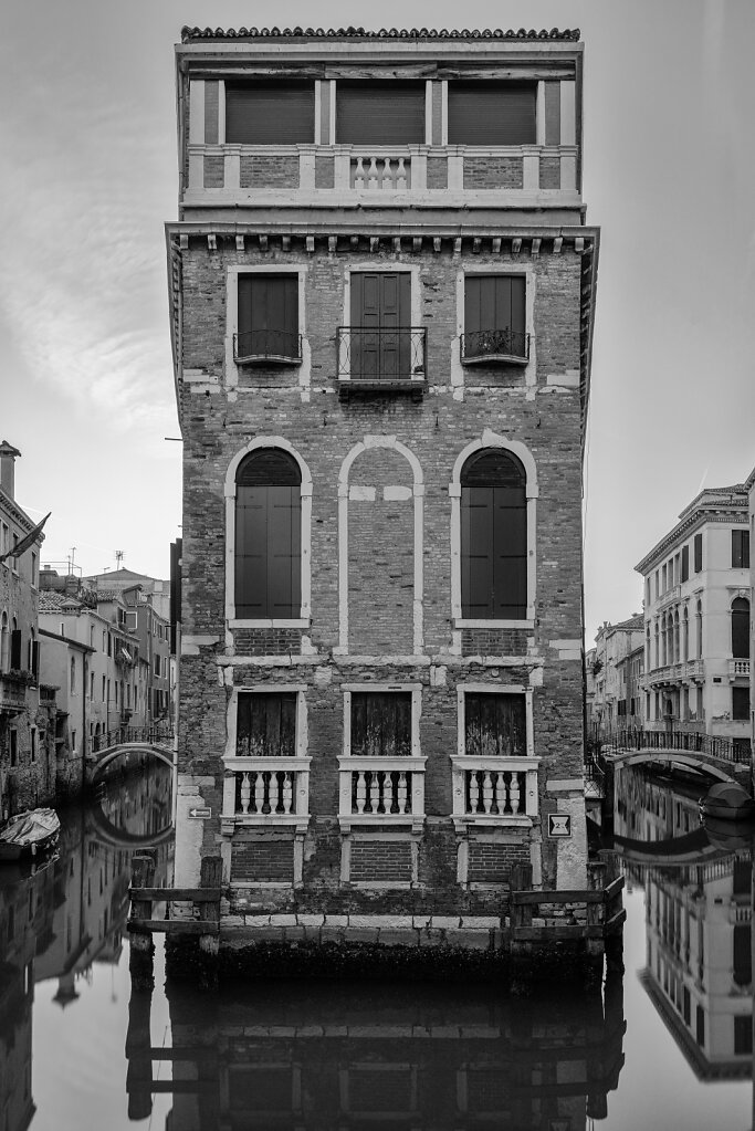 Palazzo Tetto